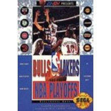 Bulls vs Lakers and the NBA Playoffs