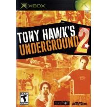 Tony Hawk Underground 2