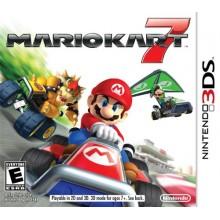 Mario Kart 7 (FR)