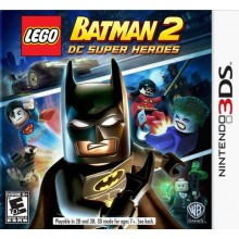 LEGO Batman 2 DC Super_Heroes
