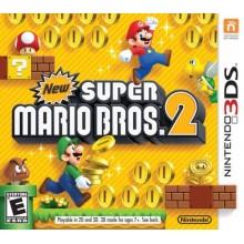 New Super Mario Bros. 2  (FR)