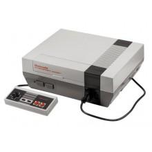 Ensemble Nintendo 8-Bit de Base