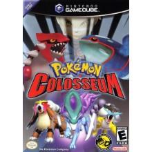 Pokemon Colosseum (EN)