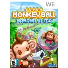 Super Monkey Ball Banana Blitz