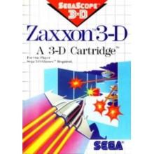Zaxxon 3D