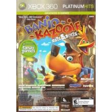 Banjo-Kazooie: Nuts & Bolts / Viva Pinata