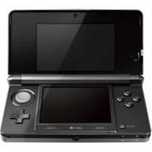 Console Nintendo 3DS Cosmo Black