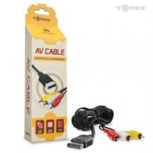 Cable Audio Vidéo Dreamcast