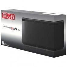 Nintendo 3DS XL Noir