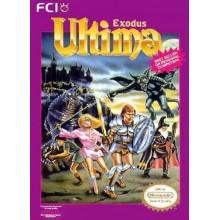 Ultima Exodus