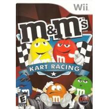 M & M's Kart Racing