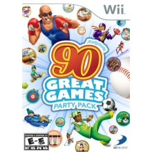90 Great Games Party Pack
