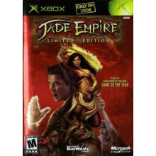 Jade Empire (Limited Edition)