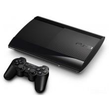 Console Playstation 3 12G Super Slim