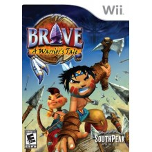 Brave A Warrior's Tale