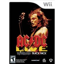 ACDC Rockband Track Pack