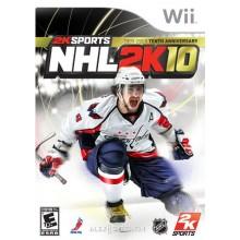 2K Sports NHL 2K10