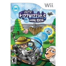 Doctor Fizzwizzle's Animal Rescue
