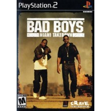 Bad Boys Miami Takedown