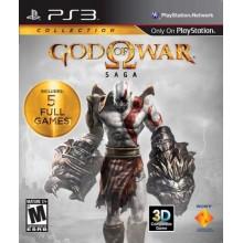 God of War Saga Dual Pack