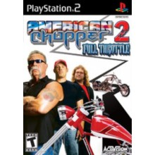 American Chopper 2 Full Throttle