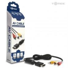 Câble A/V compatible avec PS3/PS2/PS1