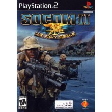 SOCOM II US Navy Seals