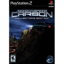Need for Speed Carbon Collector's Editrion