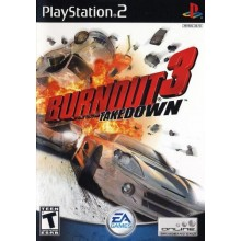 Burnout 3 Take Down