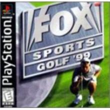 Fox Sports Golf 99