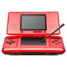 Console Nintendo DS Rouge