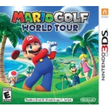 Mario Golf: World Tour FR