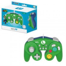 Luigi Battle Pad/Manette de Combat