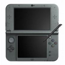 Console New Nintendo 3DS XL Néo Noir