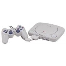 Console PS One (mini)