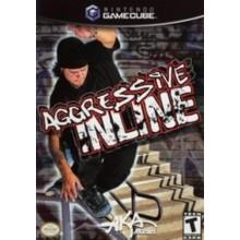 Agresssive Inline