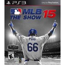 MLB The Show 15