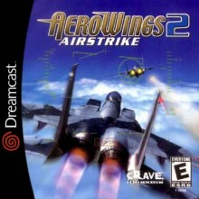 AeroWings 2 Air Strike