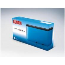 Console Nintendo 3DS XL Bleu/Noir