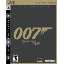 Quantum of Solace Collector's Edition