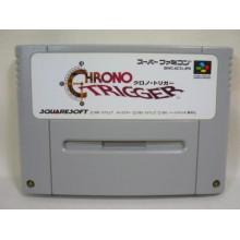 Chrono Trigger Famicom