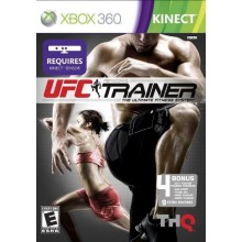 UFC Personal Trainer The Ultimate Fitness System