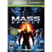 Mass Effect Platinium Hits