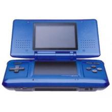 Console Nintendo DS Bleu