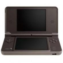 Console Nintendo DSi XL Bronze