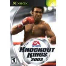 Knockout Kings 2002