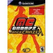 MC Groovz Dance Craze