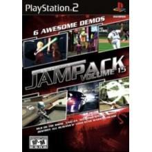 PlayStation Underground Jampack Vol. 15