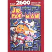 Jr. Pac-Man
