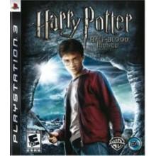 Harry Potter Half-Blood Prince